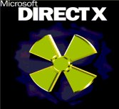 Microsoft's Direct X has become increasingly important in standardising 3D.